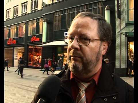 Umfrage zum Thema 'Gehört der Islam zu Deutschland?'