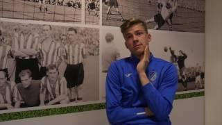 Een uitgebreid afscheidsinterview met de Belg die FC Eindhoven verlaat voor de