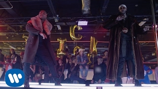 O.T. Genasis   Thick Ft. 2 Chainz [Music Video]