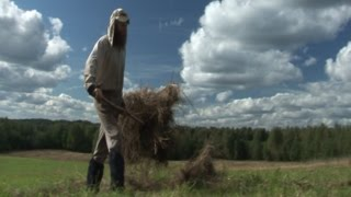 "Documentary ""Nicolo-Tsarevna"". The Christian hermits in Russia. ""Николо-Царевна"""