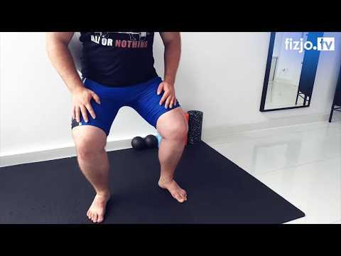 Ćwiczenia na mięśnie ze spastycznością