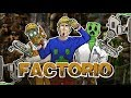 LE SOUFRE - Factorio - Sea Block Pack #5