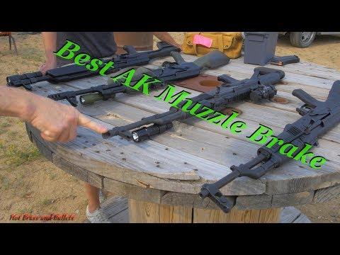 DOWNLOAD: Bulgarian 4 Piece AK-47, AK-74, And Krink Flash Hider