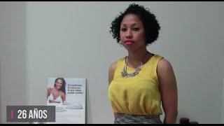 Abdominoplastia y aumento de pecho - Testimonio Vasnila Rivas