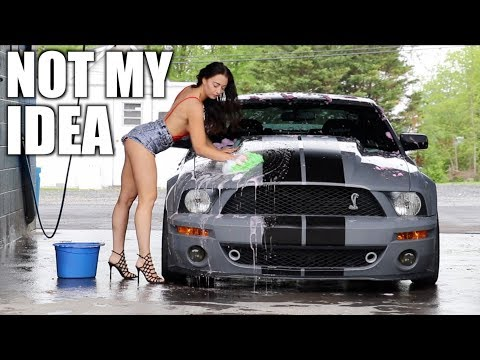 Not Impressed With This CAR WASH Product – Honest Review