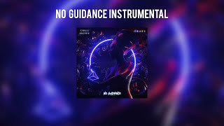 Chris Brown   No Guidance (Official Instrumental) Ft. Drake