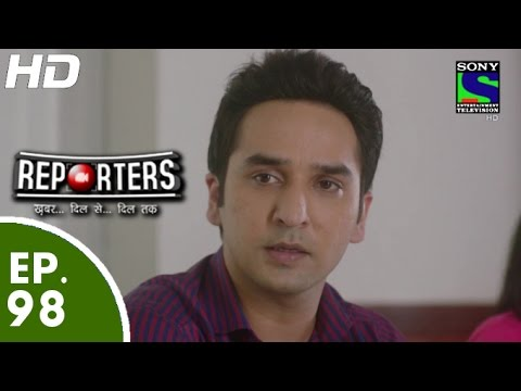 Reporters - रिपोर्टर्स - Episode 98 - 1st September, 2015
