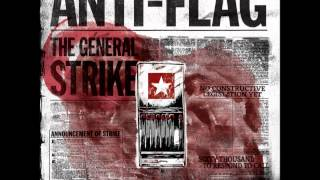 Anti-Flag - This is the New Sound