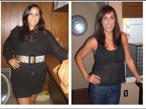 Come perdere il peso su uno stomaco e parti di video