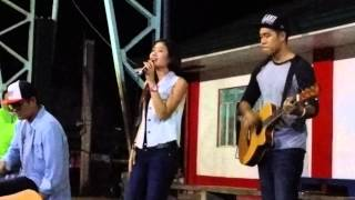Iktus - I.M.Y. (Live at Brgy.Anos)