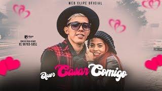 MC ELVIS   QUER CASAR COMIGO   WEB CLIPE OFICIAL   2019