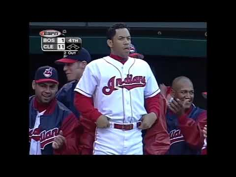 Cleveland Indians | Postseason Highlights(1995-2017)