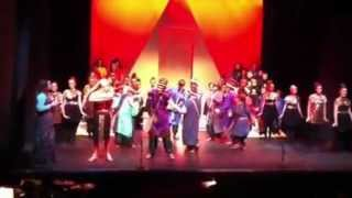 Benjamin Calypso - Joseph And The Amazing Technicolor Dreamcoat