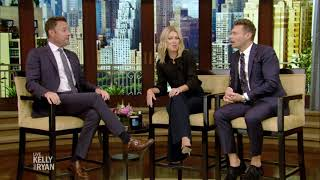Chris Harrison Talks About Colton Being the New Bachelor