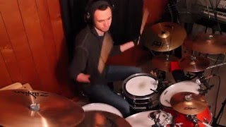 Stay (Wasting Time) by Dave Matthews Band Drum Cover