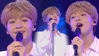 《EMOTIONAL》 JEONG SEWOON(정세운) - 20 SOMETHING @인기가요 Inkigayo 20180826