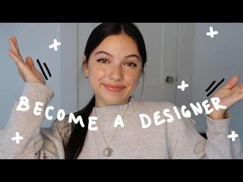 HOW TO (actually) BE A GRAPHIC DESIGNER