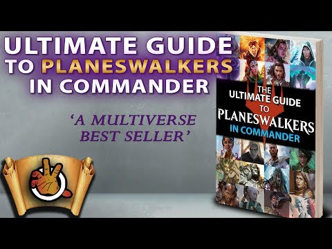 Download Ultimate Guide to Planeswalkers in Commander l The Command Zone #265 l Magic: the Gathering EDH Mp4 HD Video and MP3