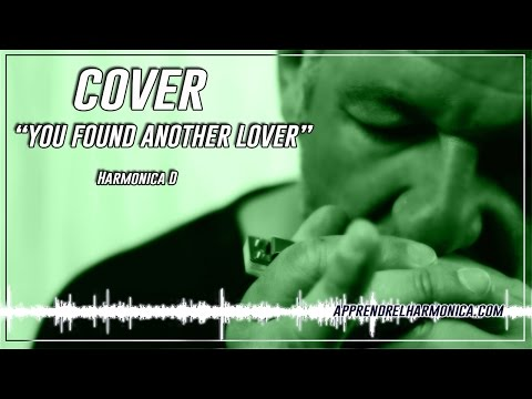 You Found Another Lover - Ben Harper cover by Paul Lassey