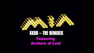 xxxo in the park - MIA and Archers of Loaf mashup