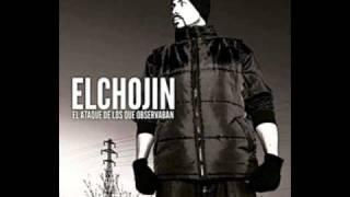 12.El Chojin -Rap vs.Racismo con Lírico,Santo,Kase O,Nach,Locus,Ose,Nerviozzo,sho Hai,Zatu...