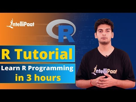 Data Structures in R Programming - Intellipaat