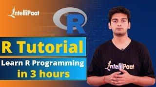 R Tutorial   Learn R Programming   Intellipaat