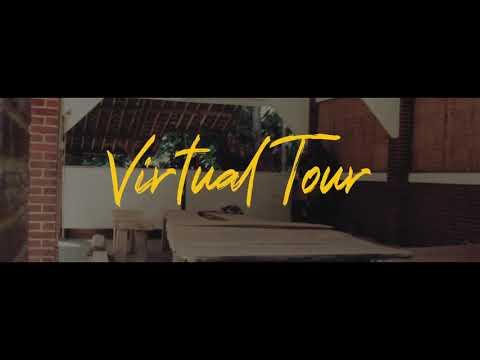 Virtual Tour Kampung Adat Cireundeu