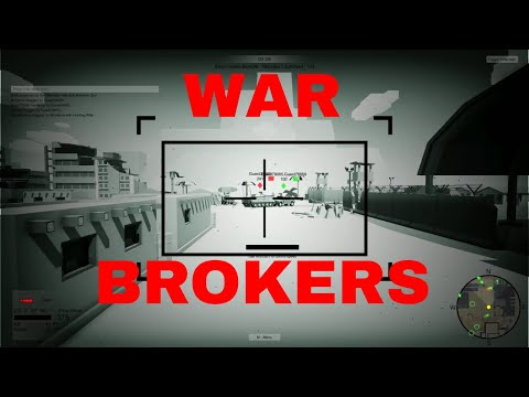 WarBrokers Video 1