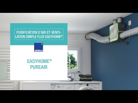 EasyHOME® Hygro