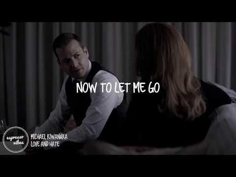 Michael Kiwanuka - Love & Hate (Lyrics | Suits)