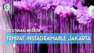 7 Tempat Wisata Instagramable di Jakarta, Mulai dari Poze hingga Motomoto Museum