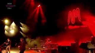 Arctic Monkeys - Fluorescent Adolescent Live Reading & Leeds Festival 2014 HD