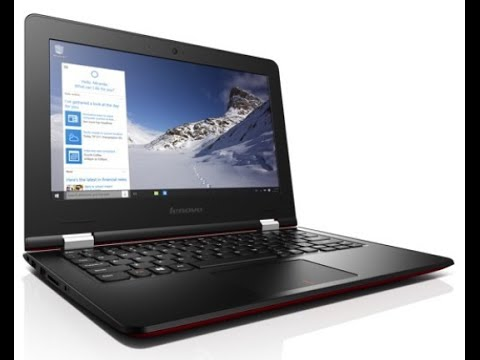 Lenovo IdeaPad 300 and 300s First Look