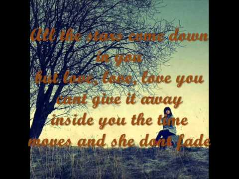 The Ghost in You (Song) by Counting Crows