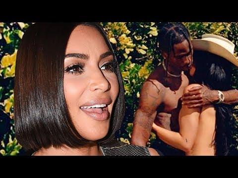 Kim Kardashian Reacts To Kylie Jenner Playboy Cover
