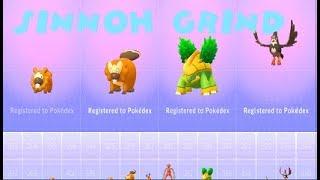 Grotle  - (Pokémon) - Pokemon Go Sinnoh 4th Gen - Wild Bidoof, Bibarel, Grotle & Staravia