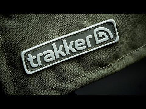 Trakker AQUATEXX DELUXE THERMAL BED COVER - Vízálló ágytakaró videó
