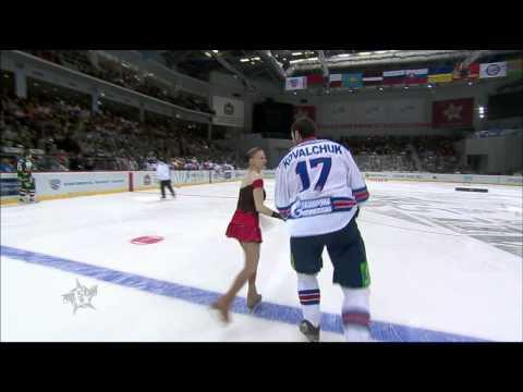 , title : 'KHL All Star: Фигурное катание от Ковальчука и Морозова'