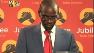 Mchujo wa Jubilee