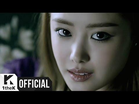 Ji Eun - Bobby Doll