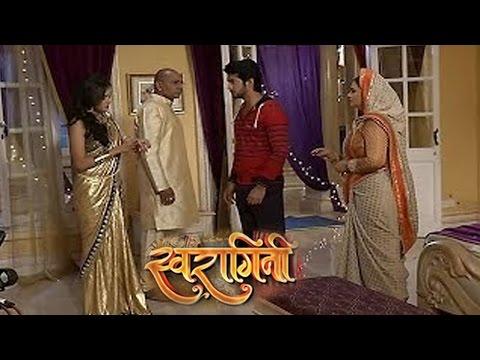Swaragini | 17th Dec 2015 | Ragini TROUBLES Maheshwari Family