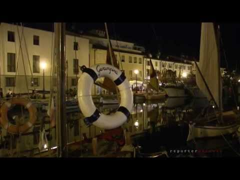 Reporter per caso e il tour in Emilia Romagna