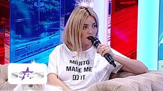 """Diana Dumitrescu, Ultimele Apariții La TV: """"Pentru Mine, 2019 Va Fi Un An De încercare"""""""