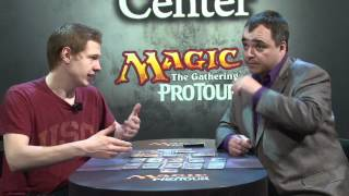 Pro Tour Avacyn Restored Deck Tech: Red-white Aggro with Paul Rietzl