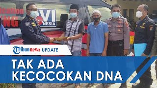 Hasil Tes DNA Diduga Anggota Polisi yang Hilang saat Tsunami Aceh Keluar, Tak Ada Kecocokan
