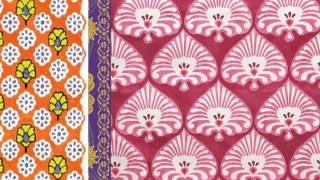 Fleet Foxes - Sim Sala Bim - Motion Graphics