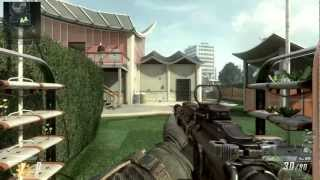 Call of Duty: Black Ops 2 - 3 Easter Egg in Nuketown 2025 - By AngeloR98