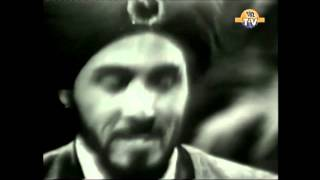 Sam The Sham - Wooly Bully . HD