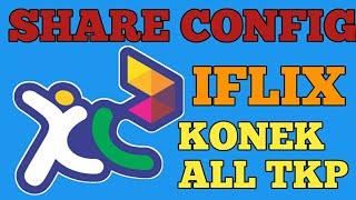 config xl iflix 2019 - Kênh video giải trí dành cho thiếu nhi